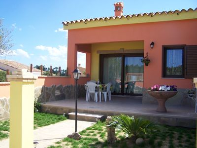 Photo for 3BR Villa Vacation Rental in Porto Corallo