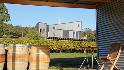 Photo for Tamar Valley Vineyard Retreat