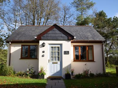 Photo for 1 bedroom Cottage in Tintagel - VALEC