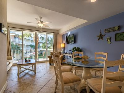 Photo for Waterfront Lovely Newly Built Home 2b.1.5b. 420, Bahia Beach, Tampa Bay