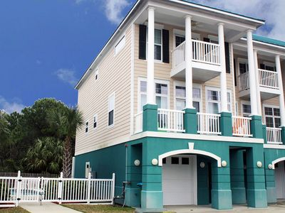 Photo for Large Townhouse~ 5BD/4.5/BA~ FREE activities~ BOOK NOW!