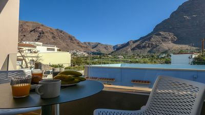 Photo for El Guanche B - Two Bedroom Apartment, Sleeps 4