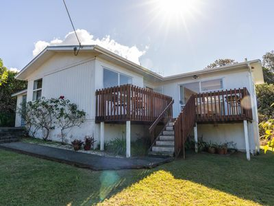 Photo for 3BR House Vacation Rental in Mangawhai Heads, Kaipara
