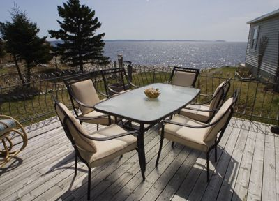Photo for AFFORDABLE OCEANFRONT 3BR COTTAGE ON ST. MARGARET'S BAY NEAR BEACHES.