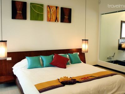 Photo for VW1: O2BT Oxygen Bangtao 1BR Private Pool