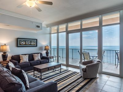 Photo for Beautifully Decorated 3BR at the new Phoenix Gulf Shores!!