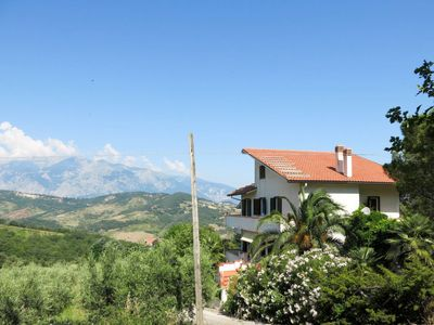 Photo for Vacation home Casa Scutti (ATL100) in Altino - 6 persons, 3 bedrooms