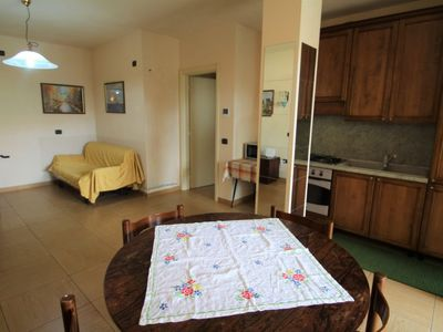 Photo for Apartment Il Piccolo in Toscolano - 5 persons, 2 bedrooms