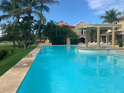 Photo for Punta Cana Vacation Apartment