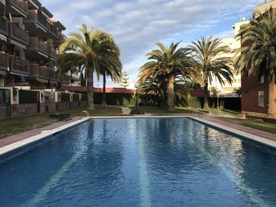 Photo for Perseo La Dorada - One Bedroom Apartment, Sleeps 5