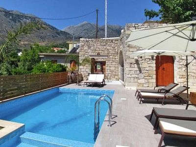 Photo for Apartments Kournas, Kournas  in Kreta - 5 persons, 3 bedrooms