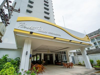 Photo for Patong Delux Condo with big pool walking distance to Patong Beach  Long &Short