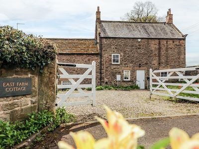 Photo for East Farmhouse Cottage, HUMSHAUGH
