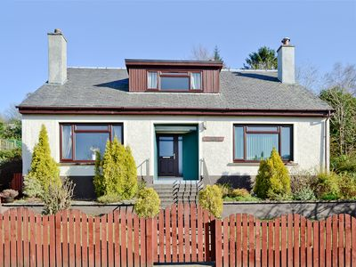 Photo for 5 bedroom accommodation in Fort William