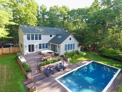 Photo for East Hampton - Perfect for Families