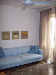 Photo for Charming apartment in the heart of Trapani, with green terrace! FREE Wi-FI!!!!