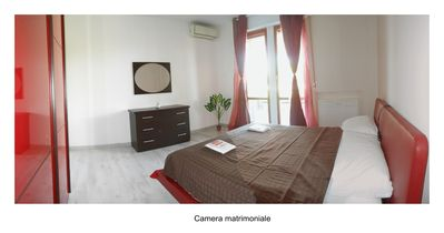 Photo for Apartment in Desenzano 80m from the beach and a short walk from the center