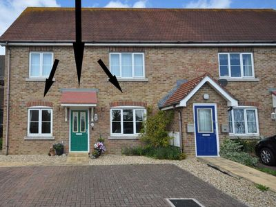 Photo for BRIDGE APARTMENT, family friendly in Weymouth, Ref 994034