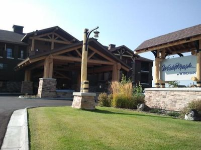 Luxury Resort 2 Br Condo At Worldmark West Vrbo