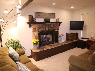 Photo for Heavenly Condo in South Lake Tahoe in the heart of 2 ski resort