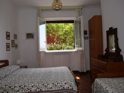 Photo for Il Paguro - Calypso - Apartment with independent access and garden