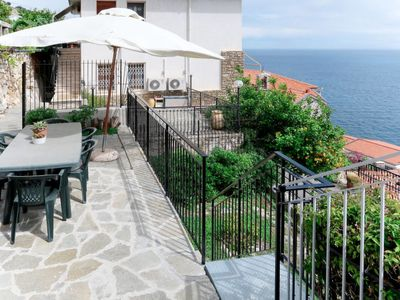 Photo for Apartment Casa sul balzi (VMA320) in Ventimiglia - 6 persons, 2 bedrooms