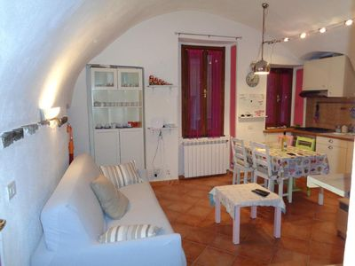 Photo for Holiday apartment Isolabona for 1 - 4 persons with 1 bedroom - Holiday apartment
