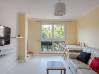 Photo for 3 bedroom on Columbia Road Shoreditch