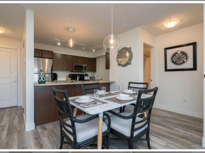 Photo for Beautiful fully furnished 2 bedroom condo with views! (Chilliwack)