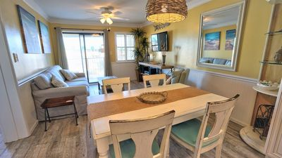 Photo for COZY BEACHVIEW UNIT, GREAT FOR SMALL FAMILIES, TONS OF AMENITIES