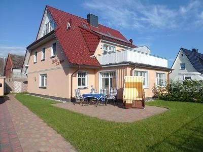 Photo for 5 * Holiday House 3 minutes to the beach & center, sauna & fireplace