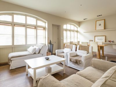 Photo for Ennismore Gardens Mews - luxury 3 bedrooms serviced apartment - Travel Keys