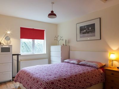 Photo for Holiday apartment Dublin City - free parking.