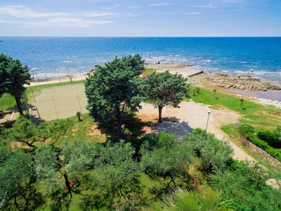 Photo for Apartment Mira in Umag - 4 persons, 2 bedrooms
