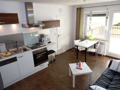 Photo for Apartment 4 - Jenny's Ferienappartements