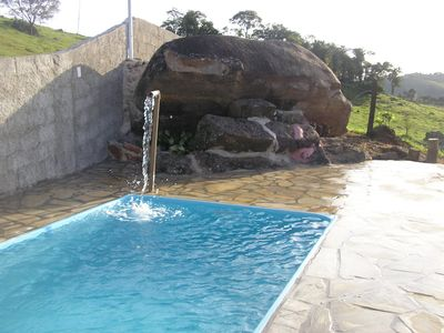 Photo for Farm Recanto das Pedras - WiFi