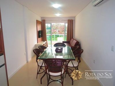 Photo for Code 035A Apartment in Residencial Amanda for 6 person