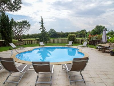 Photo for Vacation home Les Trois Canards in Saint Maixent l'Ecole - 16 persons, 8 bedrooms