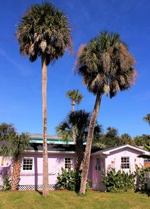 Photo for The Folly Flamingo 2B/1B Bungalow