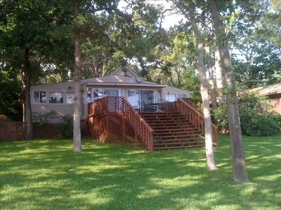 Photo for 3BR House Vacation Rental in Mabank, Texas