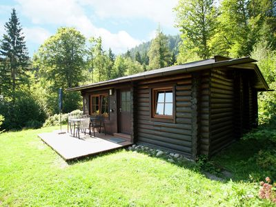 Photo for Quaint Chalet in Wörgl-Boden with Private Garden and Terrace