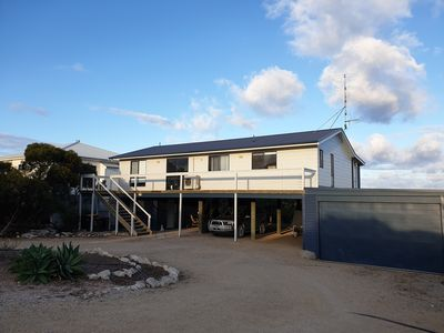 Photo for Quality Marion Bay Holiday Home with large veranda and  Views