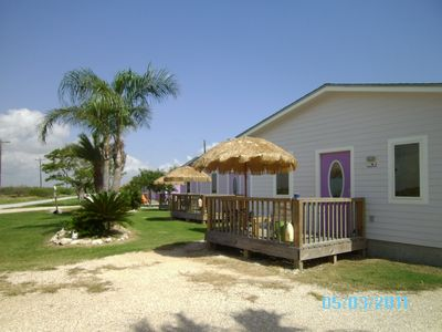 Photo For 1br Bungalow Vacation Al In Port Lavaca Texas