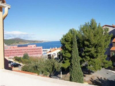 Photo for Apartment Banyuls-sur-Mer, 4 bedrooms, 6 persons