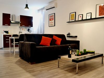 Photo for SPANISH STEPS | Wi-Fi | Fully A / C