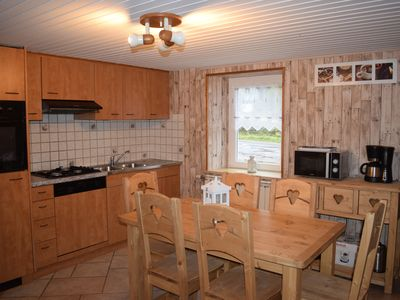 Photo for NEW IN THE BRESSE HOHNECK - LODGING 6 PEOPLE - NATURE, RELAXATION & SPORT