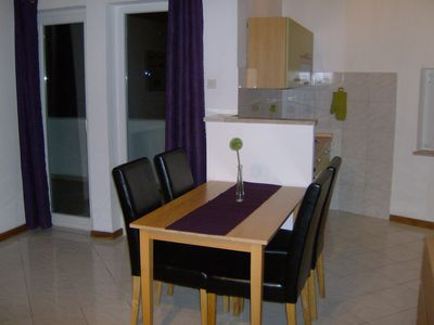 Photo for Ideal for a quiet family holiday, 300 meters from the sea