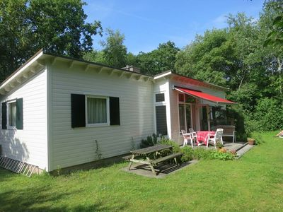 Photo for Berkenpad 6 comfortable holiday cottage in nature