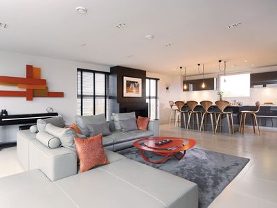 Photo for Luxury Penthouse 2BR in the Heart of Shoreditch! - Two Bedroom Apartment, Sleeps 4