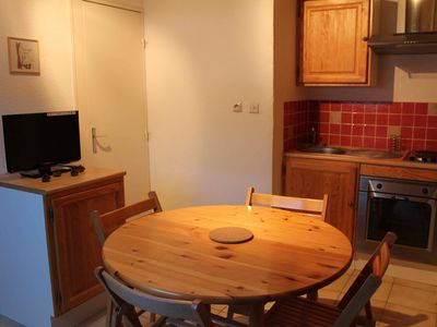 Photo for New Year Promotion! Spacious studio closed cabin